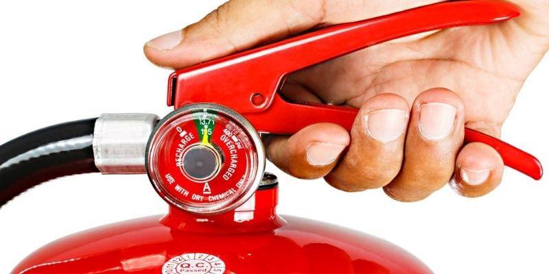 Corsi di formazione per la prevenzione incendi ad Ancona - RALF - Foto